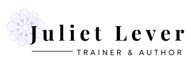 juliet-lever-trainer-author-main-logo